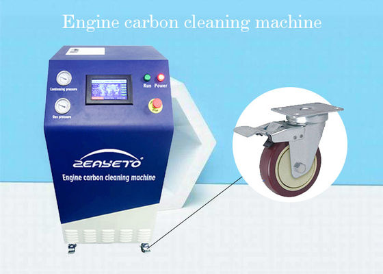 China 110 V  Engine Carbon Cleaner Products Intake Valve Decarbonizing Treatment factory