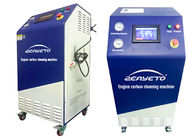 HHO Gas Technology Engine Carbon Cleaning Machine 0.7L/h water consumption supplier