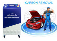 Single Phase Automotive Carbon Cleaner Remove Carbon Deposits In Engine supplier