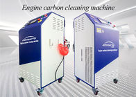 HHO Carbon Cleaning Machine Petrol Diesel Engines Carbon Build Up Removal supplier